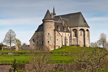 Saint-Angel (Corrèze)