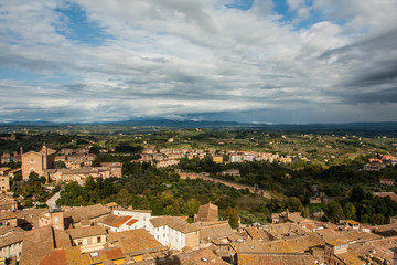 overview of Siena