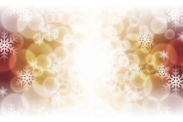 背景素材壁紙,雪の結晶,冬景色,光,輝き,季節,自然,ぼかし,淡い雲,柔らか,ソフトフォーカス