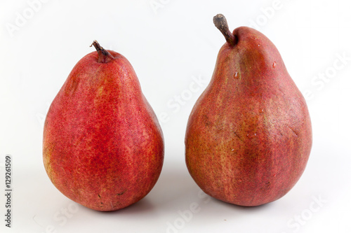 how to know when a pear is ripe