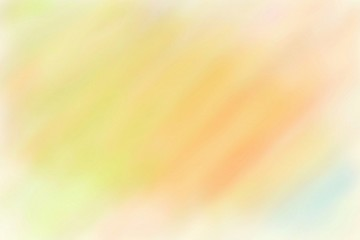 Abstract paint of blur colorful pastel background texture