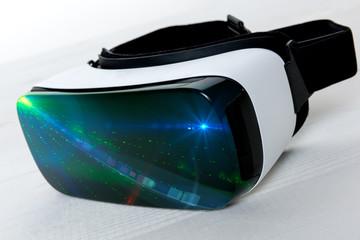 Virtual reality googles, VR