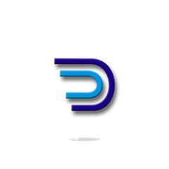 d, logo, letter, icons, icon, design, vector, font, arrow, symbol