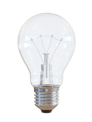 Household electric bulb lamp