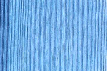 Blue toned wooden texture.