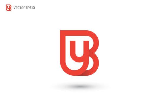 BY Logo or YB Logo