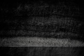 Dark vintage old wood texture.