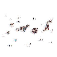 people group shape map Canary Islands