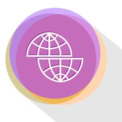 shift globe.