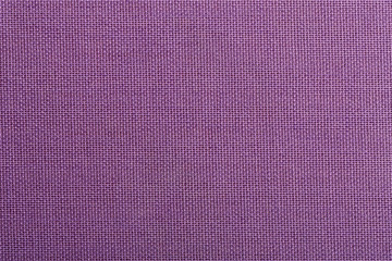 Violet cloth texture background, book cover