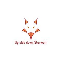 Upside down Starwolf