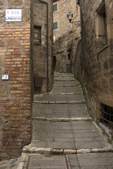 Sorano, Grosseto, Toscana, Italia