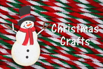 Crafty Christmas message