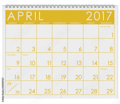 Calendar April Fools Day : Quot calendar month of april with fool s day 스톡