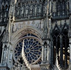 Reims...cathédrale