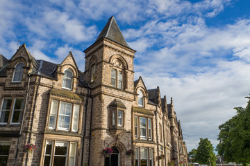 guest house in inverness