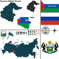 Tyumen Oblast, Russia
