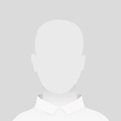 Default Gray Placeholder bald Man