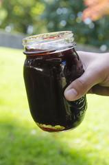 Jam in Hand
