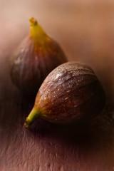 Figs, still life