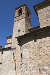 Montone, Perugia, Umbria, Italia
