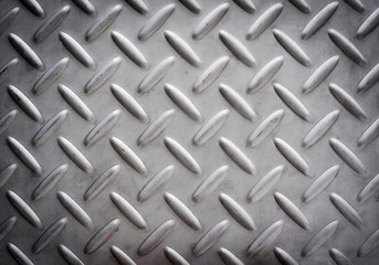 Checker plate steel plate,anti slip floor mostly used in construction site or industrial plant.