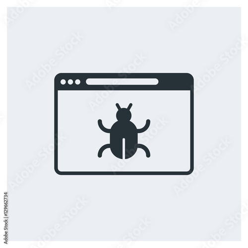 """""""Bug fix icon&quo..."""