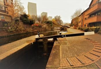 Birmingham, Islington Gates