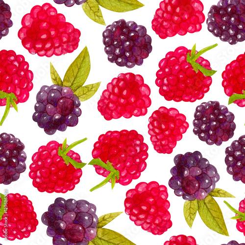 raspberry and white wallpaper - photo #21