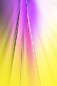 Abstract background in purple, pink and yellow colors