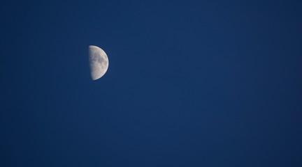 Starless Moon