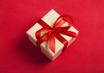 Gift square box