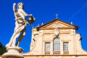 Italia Santuario Madonna della Misericordia