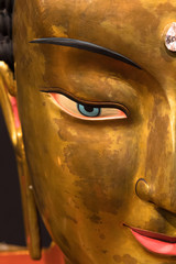 Tibetan Buddha