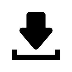 Download web symbol icon vector illustration graphic design