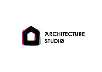 Architecture studio logo