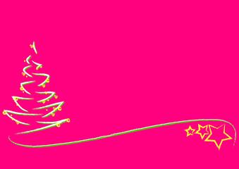 Merry Christmas- Buon Natale