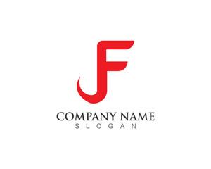 Logo F Letter