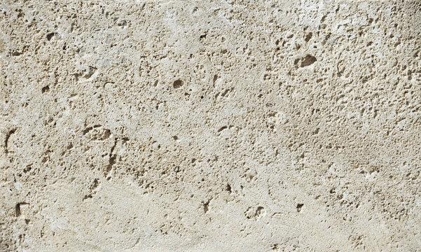 Shell rock backkground