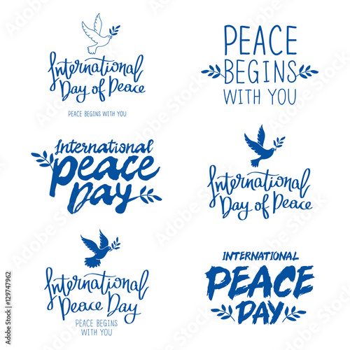 Quotes About World Peace Day