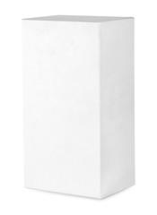 Expanded rib standing white box