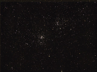 Starry Sky. Star objects, galaxies, and all the heavenly bodies. Background of stars and galaxies, the Milky Way