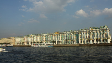 Hermitage, Saint Petersburg