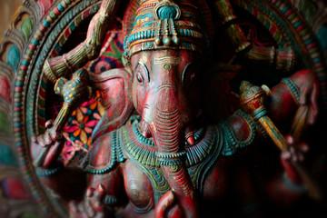 Ganesh Fototapete