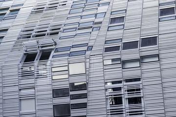 Fensterscheiben Fenster Gebäude abstrakt