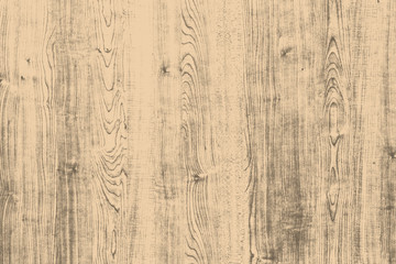 Grunge wooden wooden background - layer for photo editor.