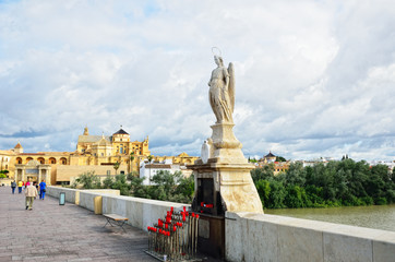 Place of worship outdoors in Cordoba