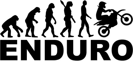 Enduro evolution