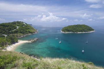 Ya Nui beach, Phuket, Thailand, Southeast Asia, Asia