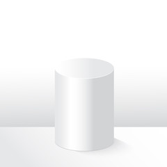 shape pedestal